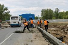 В отделе ЖКХ рассказали о расширении улицы Теплова