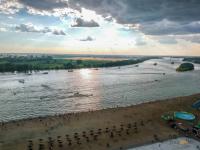 В День Иртыша в Павлодаре пройдет традиционный парад судов