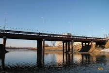 Ремонт моста через Усолку собираются закончить в ближайшее время