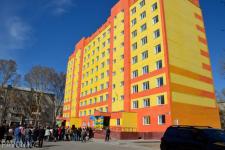72 семьи стали новоселами в Павлодаре