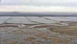 В Баянауле планируют вернуть в пользование 6 тысяч гектар лиманов