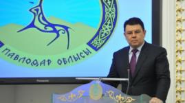 Аким Павлодарской области потребовал привести в порядок железнодорожные переезды