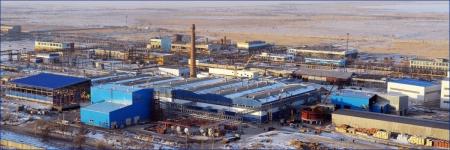 Строительство инфраструктуры в СЭЗ «Павлодар»задерживается из-за недостатка республиканского финансирования