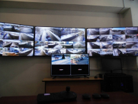Экибастуз под контролем - в городе открылся свой центр оперативного видеонаблюдения