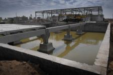 Спустя девять лет после начала строительства в Павлодарской области запустили Майский групповой водопровод
