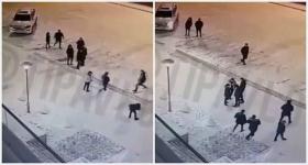 Драка школьников с ножом: подростка осудили в Павлодаре