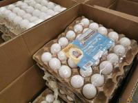 О существенном снижении цен на яйцо сообщили в управлении предпринимательства Павлодарской области
