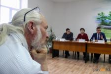 Нововведения Экологического кодекса обсудили в Павлодаре