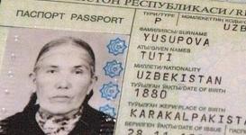 Старейшая жительница Узбекистана скончалась в возрасте 134 лет