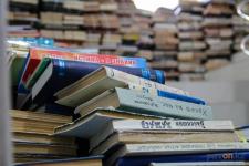 """В Павлодаре пройдет """"Ночь в библиотеке"""""""