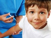 Через месяц в Республике начнется дополнительная иммунизация против кори