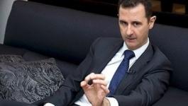 Башар Асад объявил всеобщую амнистию