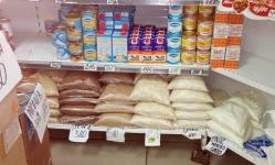 В Павлодаре действуют 39 социальных магазинов