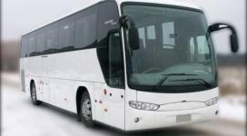Автобус с 58 гражданами Узбекистана спасли в Павлодарской области