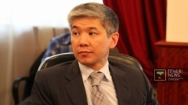 Вице-министр сельского хозяйства Марат Толибаев ушел в отставку