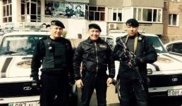 В ДВД прокомментировали ролик с избиением сотрудниками охранного агентства в Павлодаре