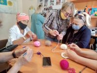 Павлодарка получила грант на реализацию оригинального социального проекта