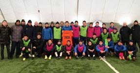 Футболистов «Экибастуза» могут не выпустить из Узбекистана