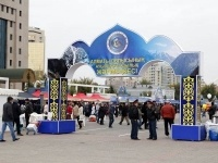 В эти выходные павлодарские сельхозпроизводители поедут на ярмарку в Астану