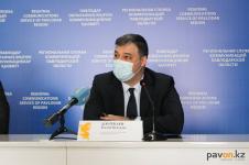 Пять арендаторов лишились права пользования землей из-за пожаров на сенокосных угодьях в Павлодарской области