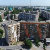 Преобразить несколько центральных улиц Павлодара планируют в этом году