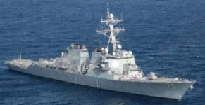 Пентагон признал, что имитация атаки Су-24 на эсминец ВМС США произвела деморализующий эффект на экипаж