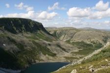 Ветеранам Кузбасса к 9 Мая подарят безымянные горы