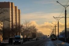 Кратковременная смена погоды ожидается в Павлодаре