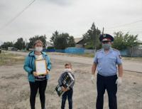 Пятилетний мальчик помог раскрыть преступление в Павлодарской области