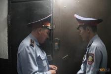 Департамент полиции просит горожан проявлять гражданскую активность при вызове стражей порядка