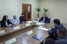 4,5 тысячи спортсменов Павлодарской области объединились в ассоциацию