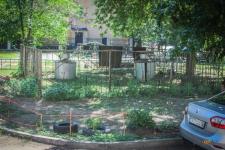 В Павлодаре на месте старых газгольдеров пока не появилось ни одного магазина