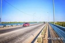 Аварийным признано техническое состояние автомобильного моста через Иртыш
