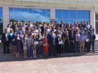 Булат Бакауов наградил лучших журналистов Павлодарской области