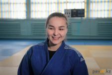 Секцию женской самообороны мечтает открыть в Павлодаре чемпионка Азии по дзюдо
