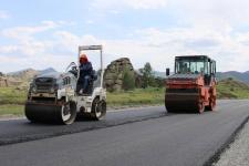 Качество ремонта дороги на Баянаул будет проверять прокуратура