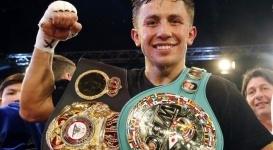 Головкин стал чемпионом мира по версии WBC
