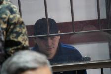 Руслана Кулекбаева приговорили к смертной казни