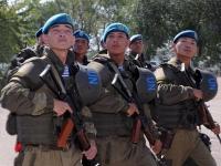 Вооруженные силы Казахстана расширят участие в миссиях ООН