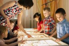 Мать четверых детей из Павлодара планирует открыть образовательный центр и обеспечить работой других многодетных мам