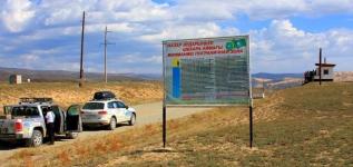 Узбекистанец залез в тайник автомобиля, чтобы пересечь казахстанско-российскую границу