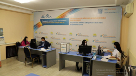 В Павлодарской области презентовали региональный предвыборный штаб партии «Nur Otan»