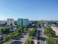 Депутаты областного маслихата проголосовали за переименование улицы Кутузова в проспект Независимости