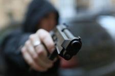 Грабителя в медицинской маске задержали павлодарские полицейские по горячим следам