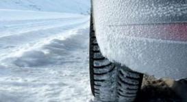 Из-за непогоды закрыты дороги в двух областях Казахстана