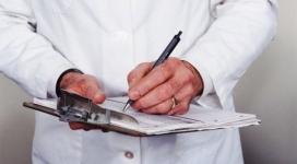Минздрав РК сократил количество документов, заполняемых медработниками