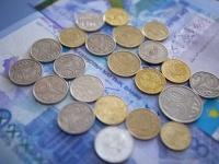 Остатки монетной продукции Национального Банка РК