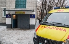 Опасный участок загородной трассы Павлодар-Успенка взяла под контроль областная служба скорой помощи