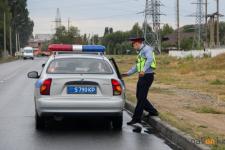 Пьяный водитель спровоцировал ДТП в Павлодаре и навсегда лишился прав