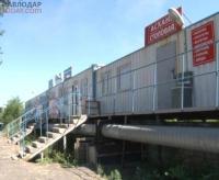 Контейнеры, установленные возле СпецЦОНа, обеспокоили общественников
